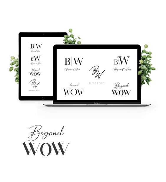 Beyond Wow (logotip)
